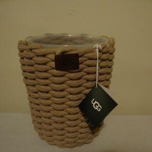 UGG Layla Wastebasket with Liner